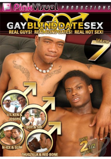 Gay Blind Date Sex #07