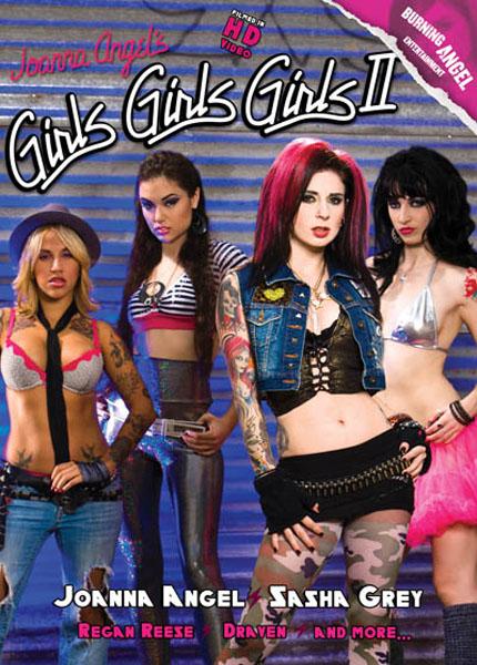 Girls Girls Girls #02