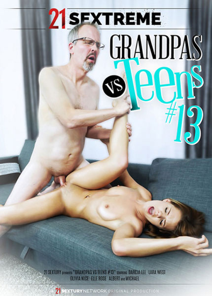 Grandpas VS Teens #13