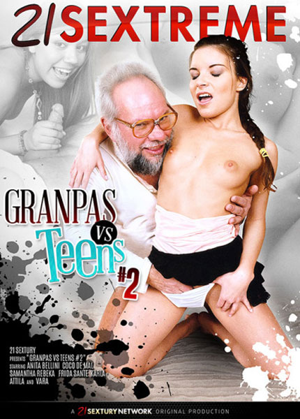 Grandpas VS Teens #02