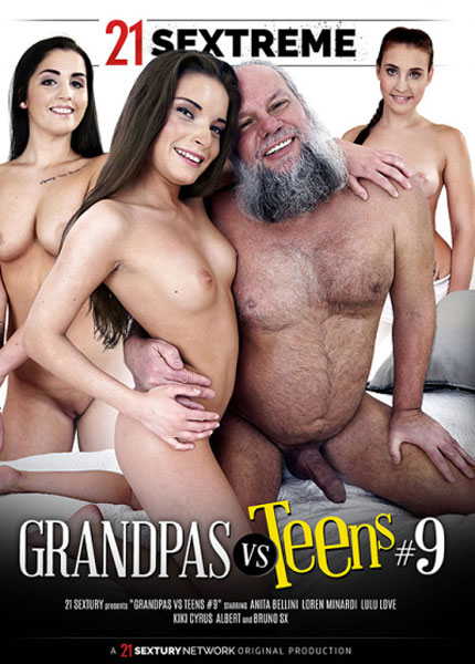 Grandpas VS Teens #09