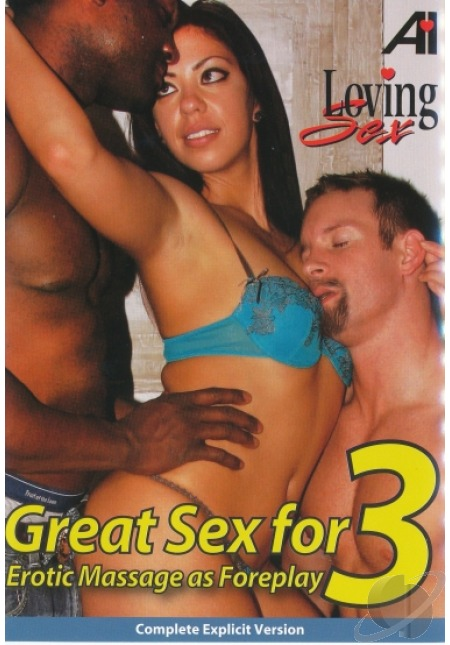 Great Sex For 3