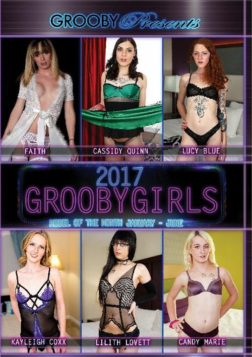 Grooby Girls 2017