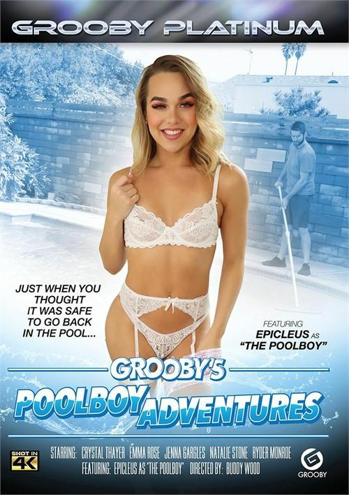 Groobys Poolboy Adventures