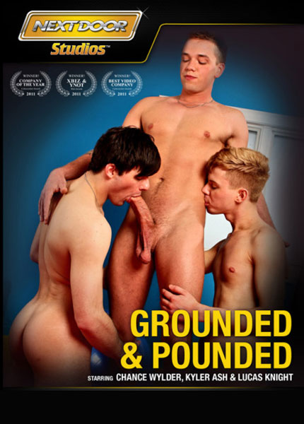 Grounded & Pounded