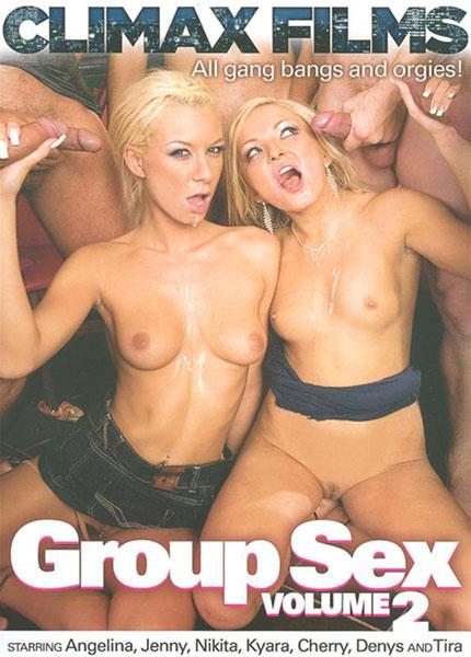Group Sex #02