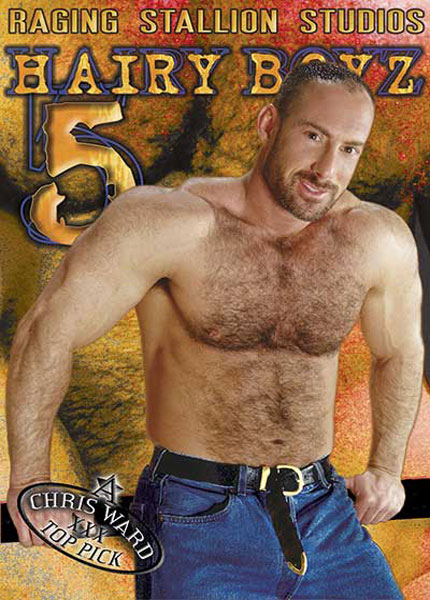 Hairy Boyz #5