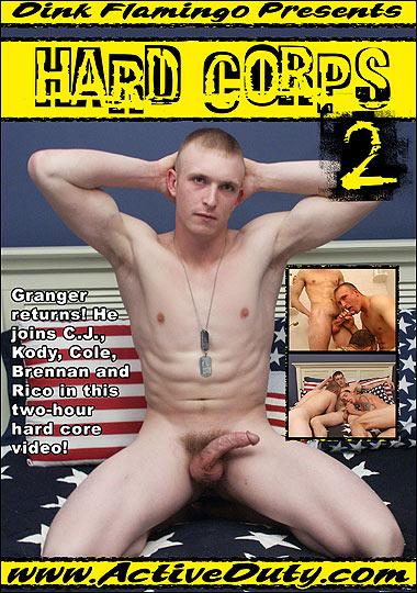 Hard Corps #02