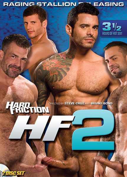 Hard Friction #02