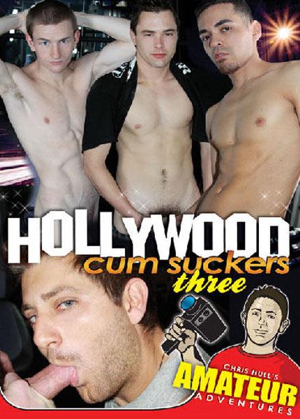 Hollywood Cum Suckers #03