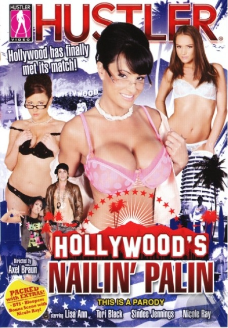 Hollywood's Nailin' Pailin