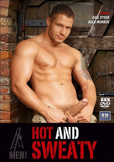 Hot And Sweaty