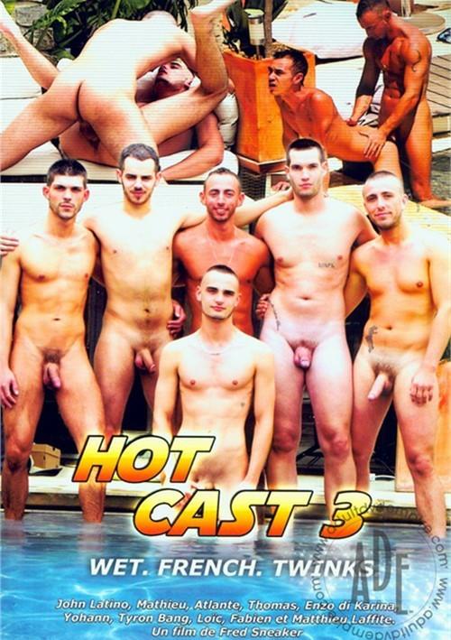 Hot Cast #03