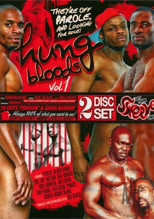Hung Bloods - 2 Disc Set