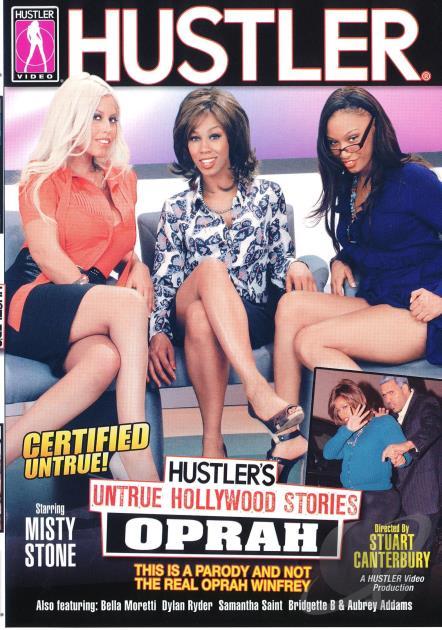 Hustlers Untrue Stories Oprah