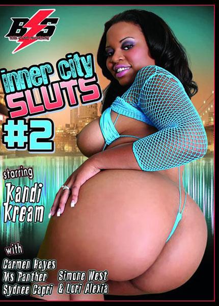 Inner City Sluts #02