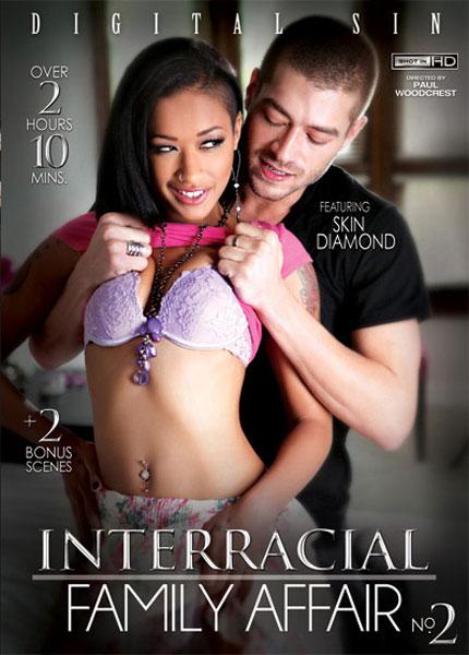 Interracial Family Affair #02