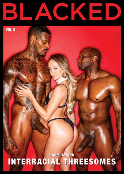 Interracial Threesomes #09