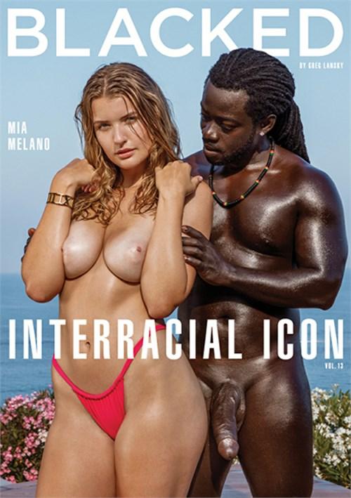 Interracial Icon #13