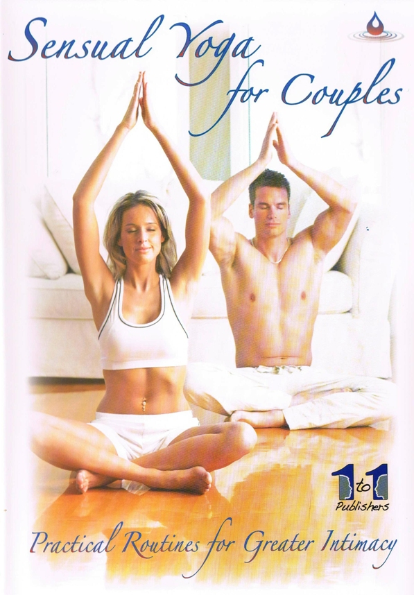 Intimacy Spa Sensual Yoga for Couples