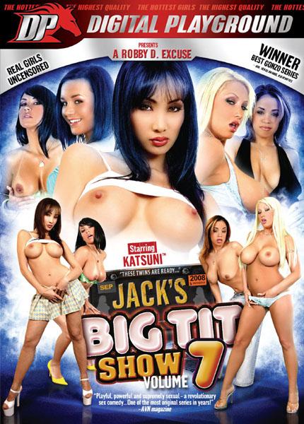 Jack's Big Tit Show #07