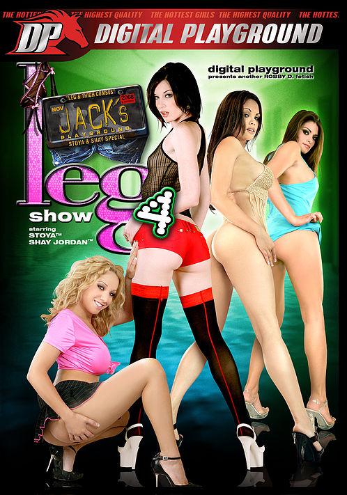 Jacks Leg Show #04