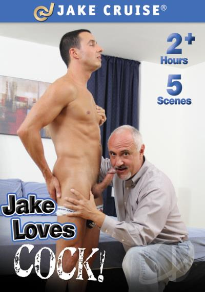 Jake Loves Cock
