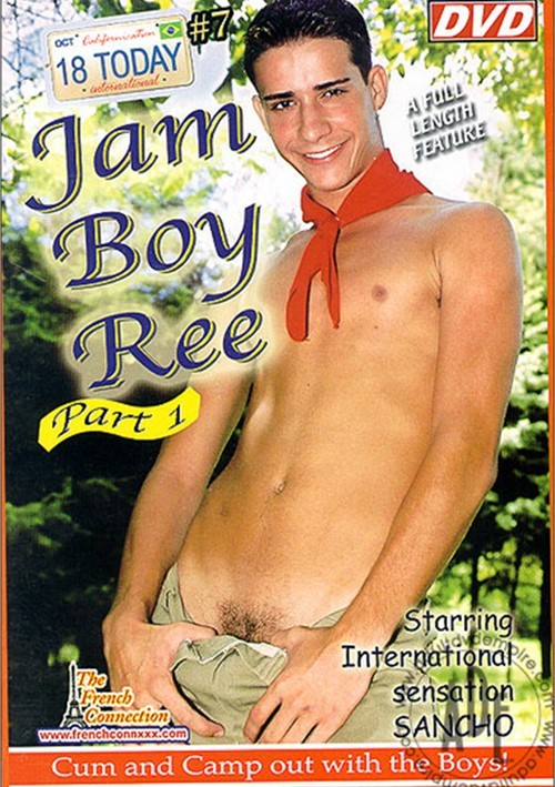Jam Boy Ree #01