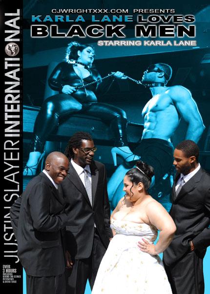 Karla Lane Loves Black Men
