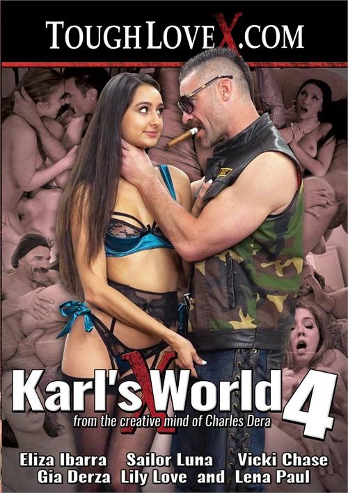 Karls World #04