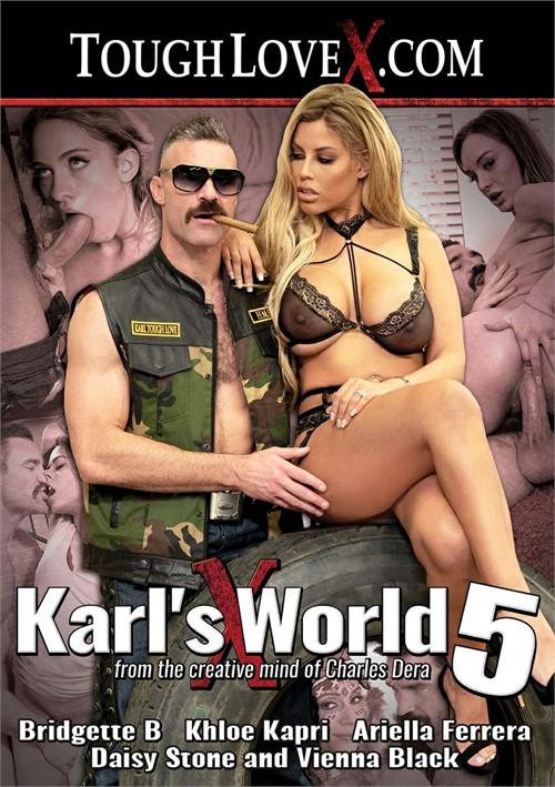 Karls World #05
