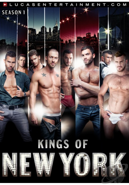 Kings of NY - Season 1