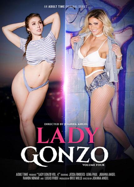 Lady Gonzo #04