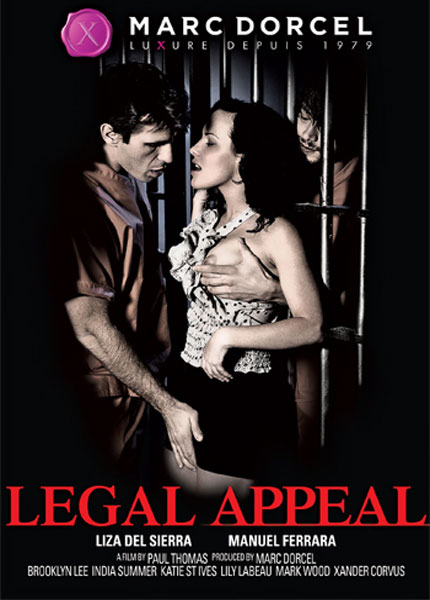 Legal Appeal