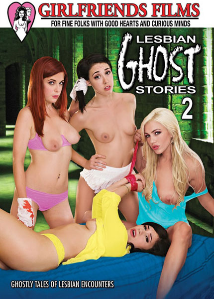 Lesbian Ghost Stories #02