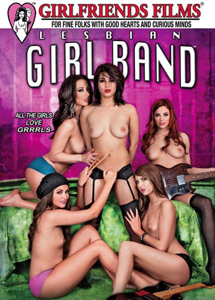 Lesbian Girl Band