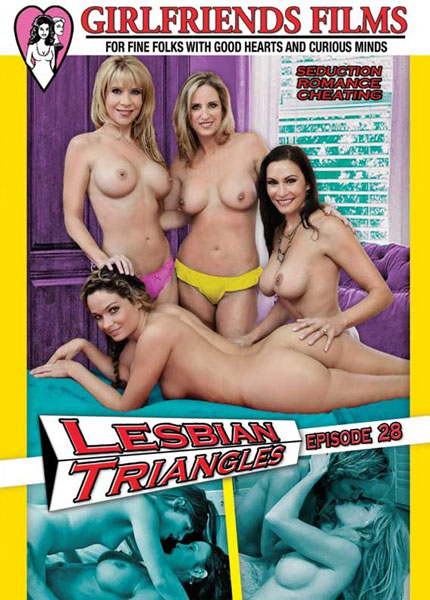 Lesbian Triangles #28