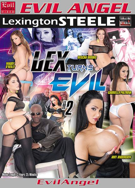 Lex Turns Evil #02