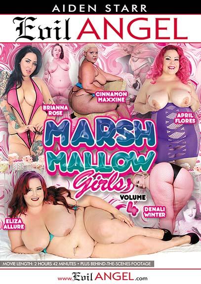 Marsh Mallow Girls #4