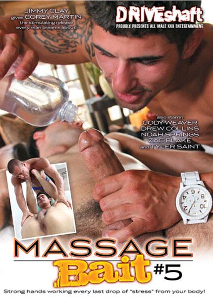 Massage Bait #05