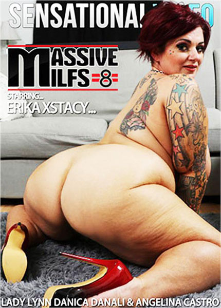 Massive MILFS #08