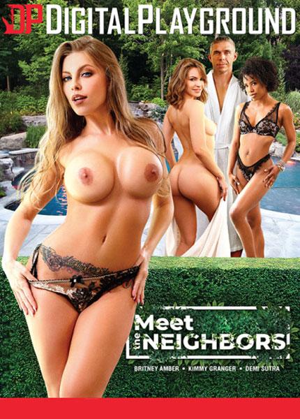 Meet The Neighbors