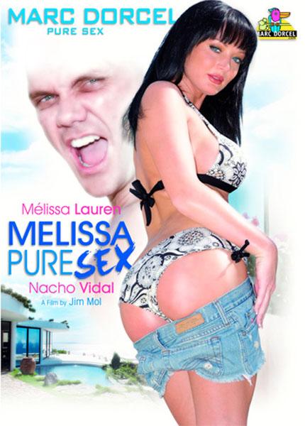 Melissa Pure Sex