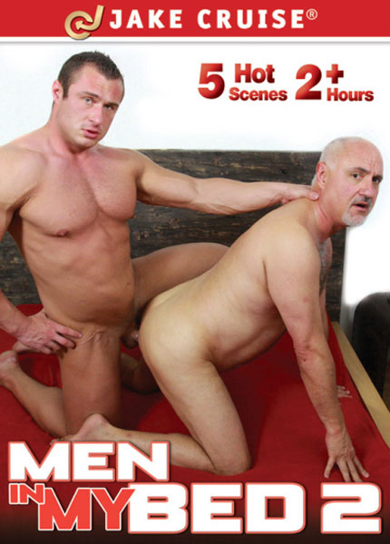 Men In My Bed #02