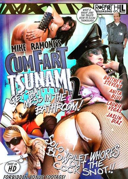 Mike Ramone's Cum Fart Tsunami #02