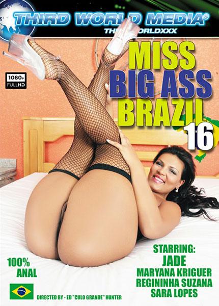 Miss Big Ass Brazil #16