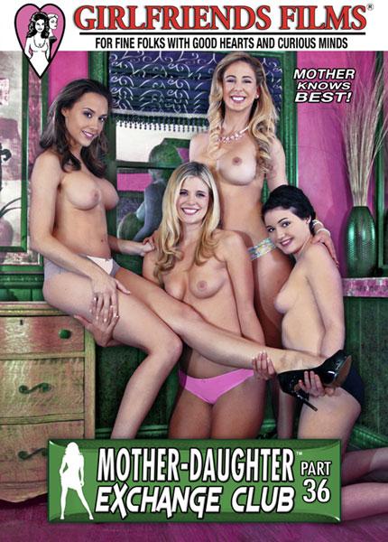 Mother Daughter Exchange Club #36