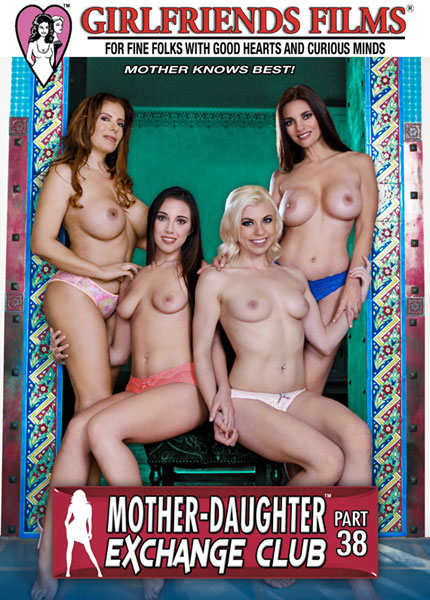 Mother Daughter Exchange Club #38
