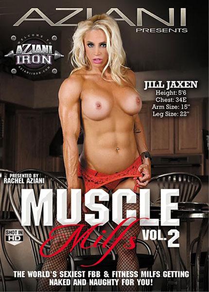 Muscle MILFS #02