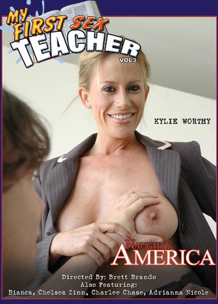 My First Sex Teacher #03